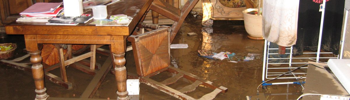 Diagnostic des habitations en zones inondables